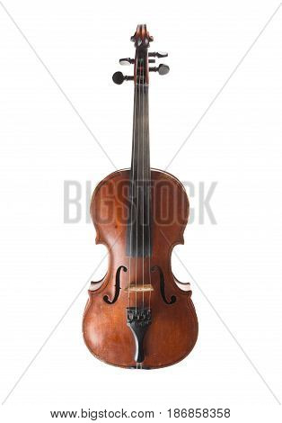 Violin music string old isolated orchestra maple