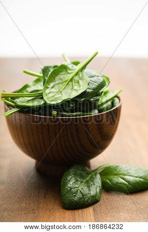 Spinach vegetable food leafy vegetable leaf leaves healthy