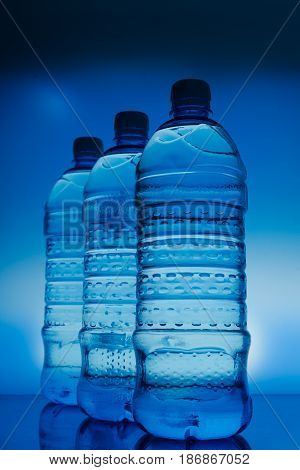 Bottles bottled water water bottles bottle of water mineral water bottled drink in a row