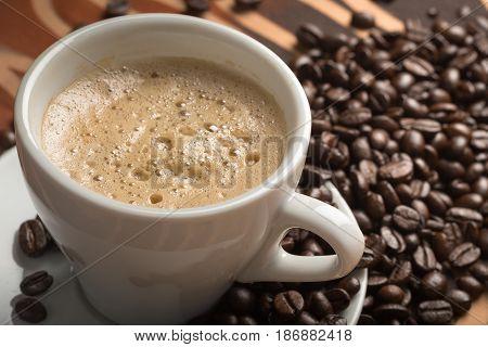 Coffee cup coffee cup coffee bean espresso mug caffeine