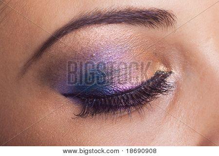 Fantastic make up