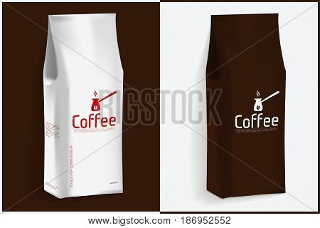 Pack Of Coffee