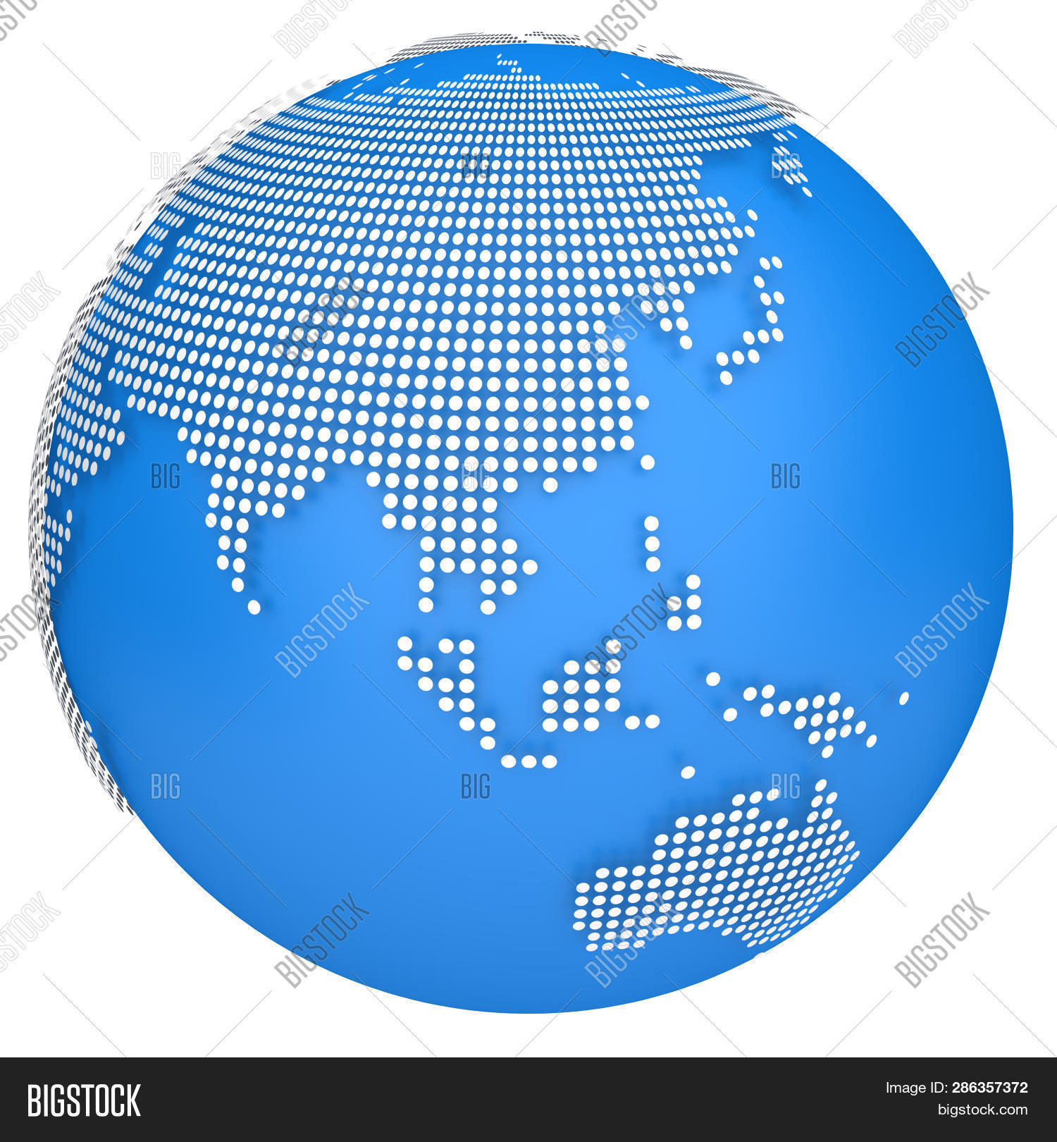 Australia Map Globe.Earth Map Globe 3d Image Photo Free Trial Bigstock