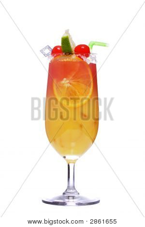 Sex On The Beach, Cocktail