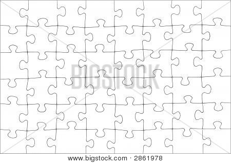 Blank Puzzle