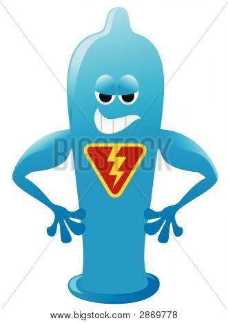 Condom_Superhero.