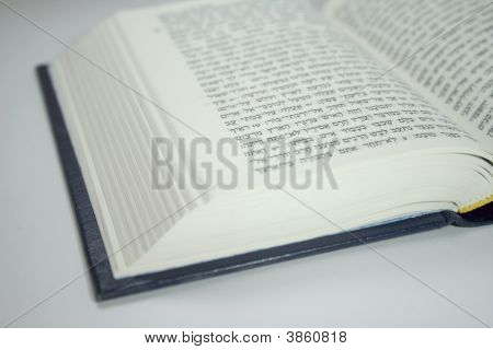 Modern Hebrew Bible