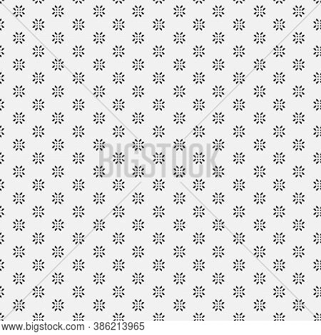 Seamless Geometrical Pattern. Abstract Minimal Texture. Simple Modern Wallpaper For Design Postcard,