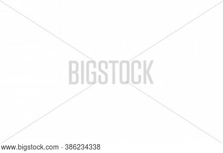 Purple Bee Icon Isolated On White Background. Sweet Natural Food. Honeybee Or Apis With Wings Symbol