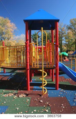 Child\'S Playground