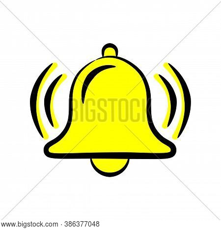 Bell, Bell Icon, Bell Icon Design, Bell Vector, Bell Button, Bell Sign, Bell Symbol, Bell Logo, Bell