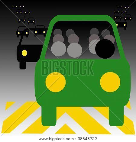 carpool safety
