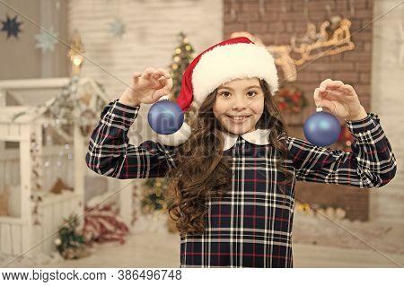 Festive Mood. Decorating Her Favorite Activity. Decor Shop. Pick Decorations Home. Child Decorating