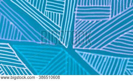 Ink Dirty Art Lines. Vintage Artwork. Dirty Art Ink Stripes. Marin Vintage Pattern. Maritime Bohemia