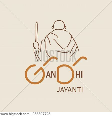 Gandhi Jayanti Is An Event Celebrated In India To Mark The Birth Anniversary Of Mahatma Gandhi. It I