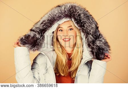 Fashion Coat. Warming Up. Casual Winter Jacket More Stylish Have More Comfort Features. Designed For