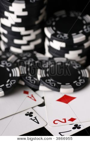 Best And Worst Possible Starting Cards In Texas Holdem Poker