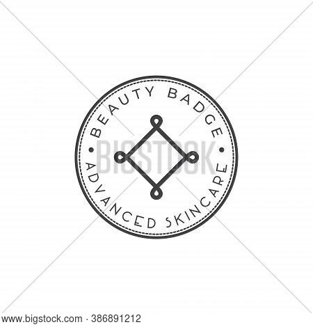 Wellness Logo - Beauty Spa Flower Symbol Lotus Health Meditation Beauty Luxury Female Natural Fitnes