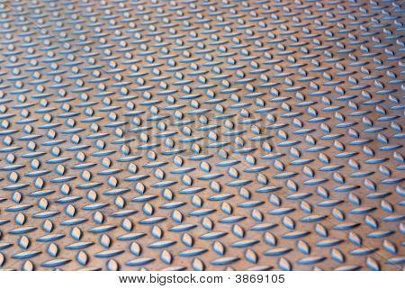 Metallic Boden