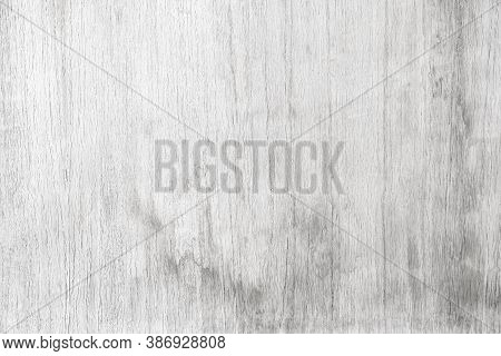 Old Plywood Wall Vertical Image For A White Background White Wooden Wall Texture, Top-down Of Patter