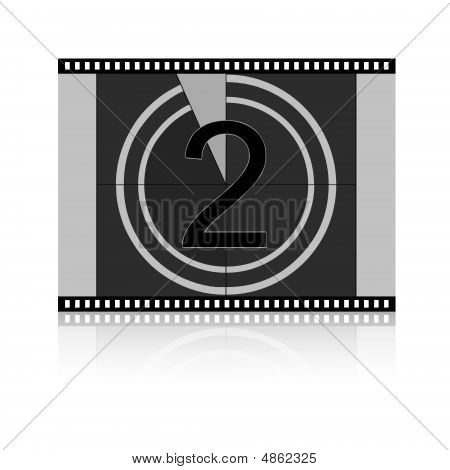 Film Countdown At No 2 Two
