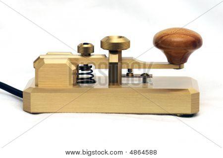 Straight Key