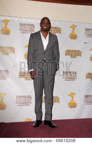 Wayne Brady at the 39th Annual Saturn Awards Press Room, The Castaway, Burbank, CA 06-26-13