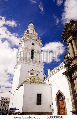 Church of Santo Domingo