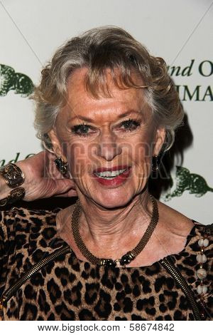 Tippi Hedren at Actors and Others for Animals Celebrates