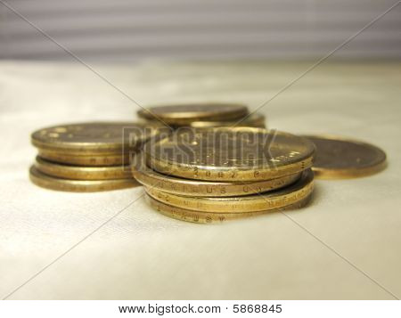 Gold US Coins