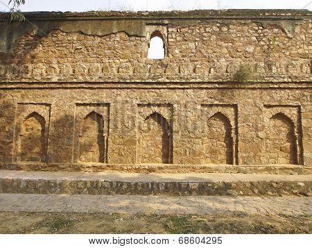 India Arch Decoration
