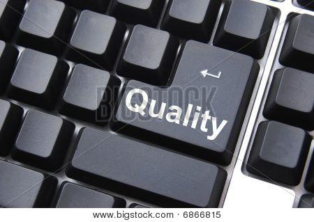 Quality Key