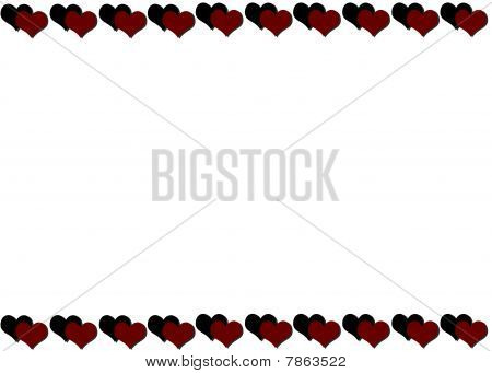 Heartin Border