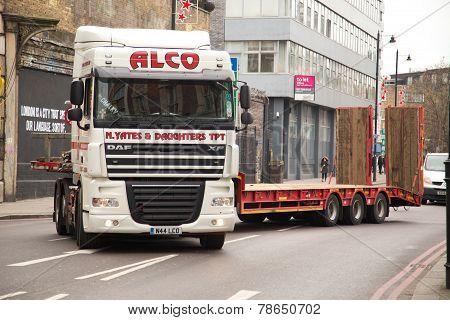 alco truck