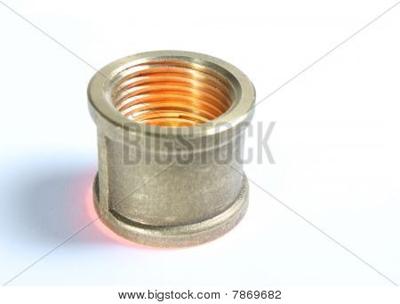 Steel Coupling