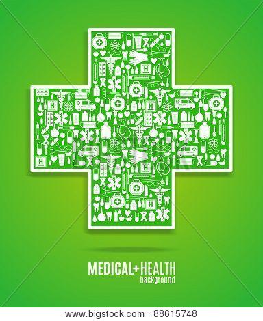 Medical illustration.