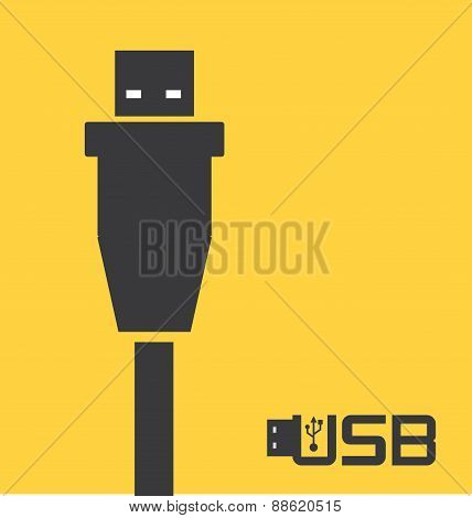 usb connection