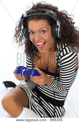 Jelena Gamepad