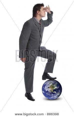 I Rule The World