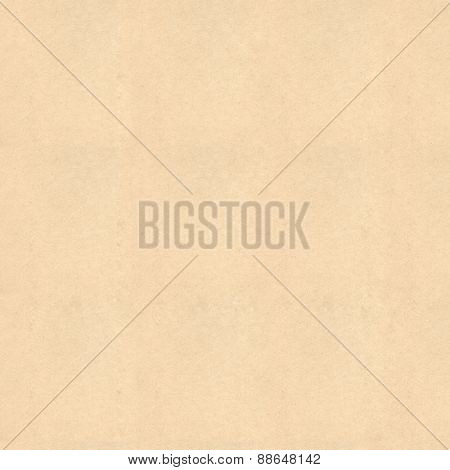 Beige vintage paper suitable for use as background or texture