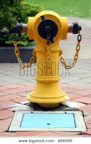 Fire Hydrant2