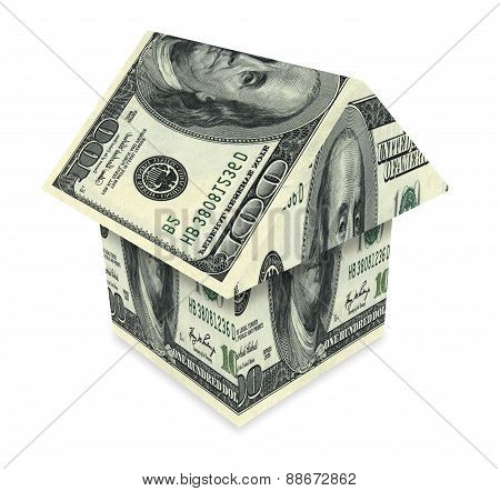 House From The Money