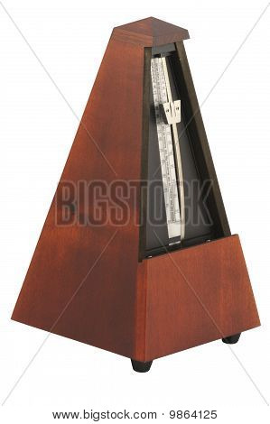 The Image Of Metronome