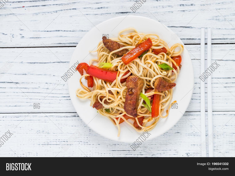Szechuan Stir Fried Image & Photo (Free Trial) | Bigstock