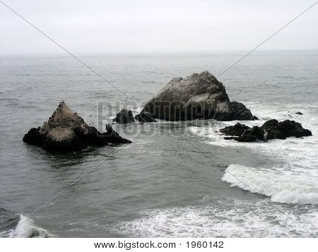 Cold Ocean