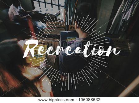 Recreation Leisure Activity Holiday Icon