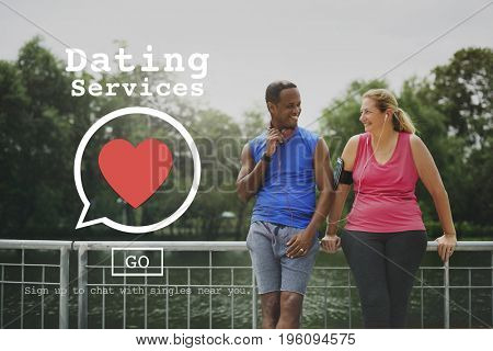 Dating services free trial