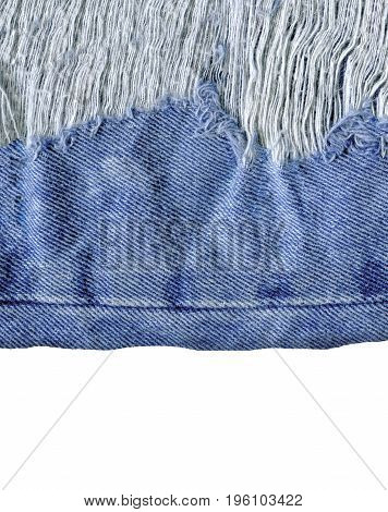 Jeans Background Texture