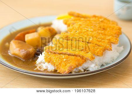 Pork Chop Meal