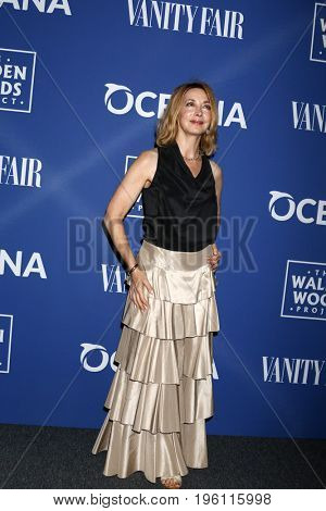 LOS ANGELES - July 17:  Sharon Lawrence at the Oceana Presenst: Rock Under The Stars With Don Henley And Friends at the Private Residence on July 17, 2017 in Los Angeles, CA